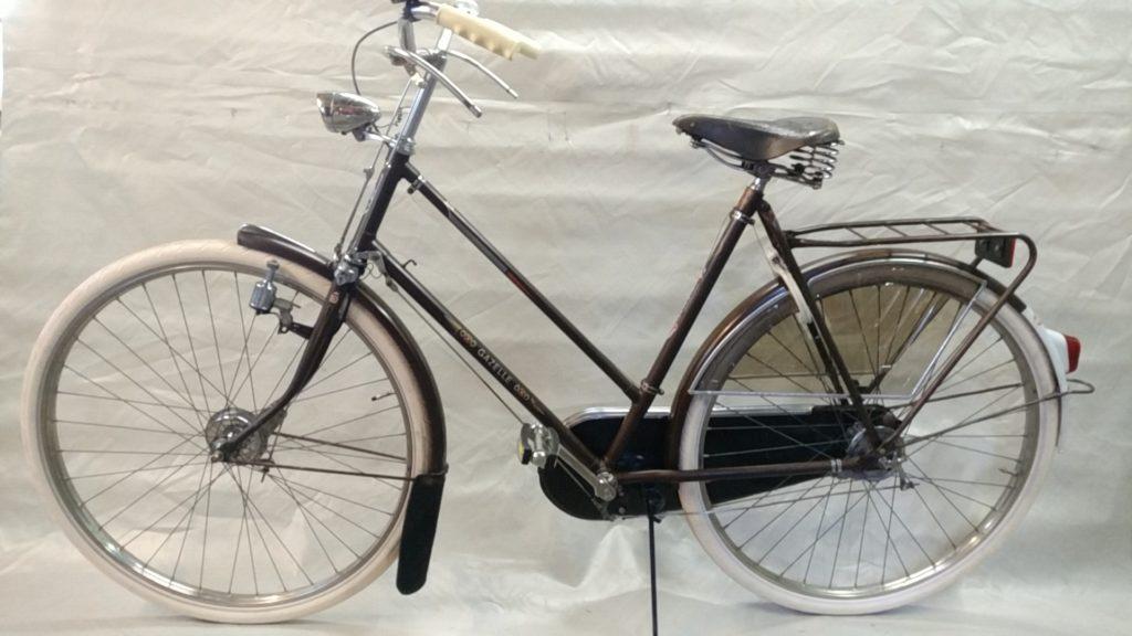 Gazelle Trim Sport 1953 Image