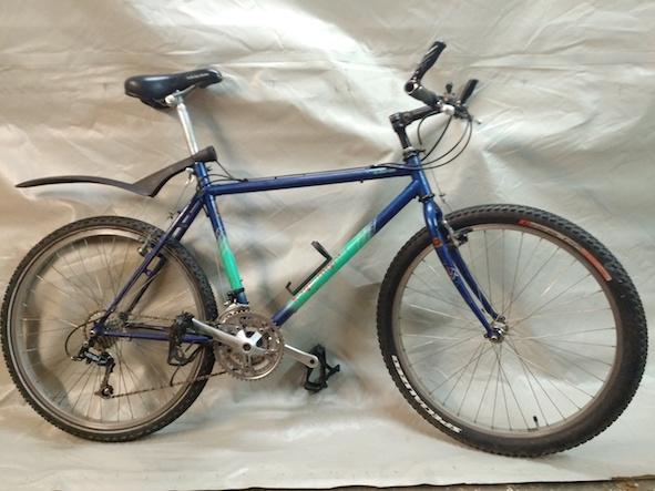 Mountainbike Koga Myata Image